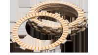 PROX koblingsplader