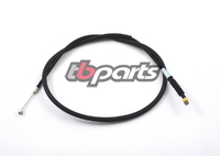 TB Brake Cable Extended - All Models