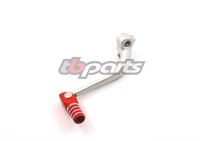 TB Forged Aluminium Red Shift Lever CRF110