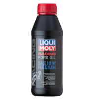 Forgaffel olie Racing 10W Medium, Liqui Moly 500ml