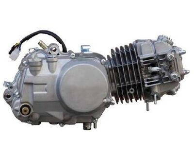 Apollo RXF Open / Freeride 150 motor