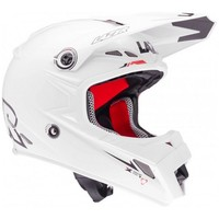 Lazer MX8 X-Line Pure Glass Pure White