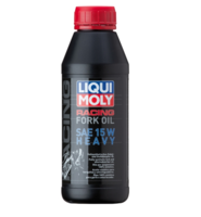 Forgaffel olie Racing 15W Heavy, Liqui Moly 500ml