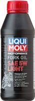 Forgaffel olie Racing 5W Light, Liqui Moly 500ml